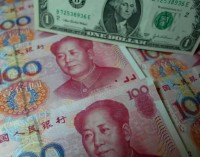 Chinese Yuan in Danger: Will The Dollar Be Next?