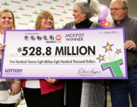 Financial Advice for Lottery Winners
