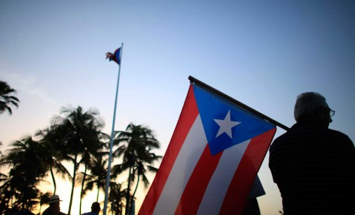 This Week in Congress: How to Prevent Visa Fraud and Solve Puerto Rico's Economic Crisis