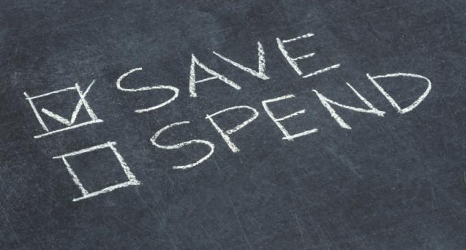 Millennials: Saving more Money than their Elders